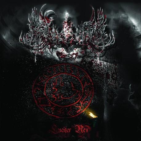"""Spell Forest """"Lucifer Rex"""" CD"""