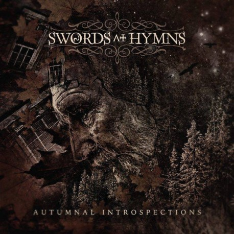 """Swords At Hymns """"Autumnal Introspections"""" CD"""