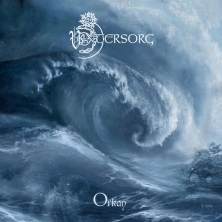 """Vintersorg """"Orkan"""" CD"""