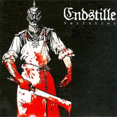 """Endstille """"Verfuhrer"""" CD"""