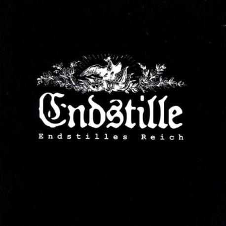 """Endstille """"Endstilles Reich"""" CD"""