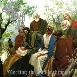 "Grand Belial´s Key ""Mocking the Philanthropist"" CD"
