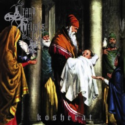 "Grand Belial´s Key ""Kosherat"" CD"